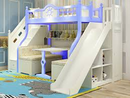 Bunk Bed House Made To Order Convertible Beds