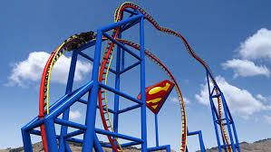 The Goliath Six Flags Flags Unveils New Attractions For Every Park In 2012