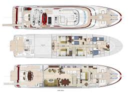 yacht floor plans yacht floor plans home design ideas and pictures
