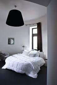 chambre gris noir chambre grise et blanche le gris se avec le noir blanc arq
