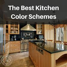 which color is best for kitchen according to vastu the best kitchen color schemes flemington granite