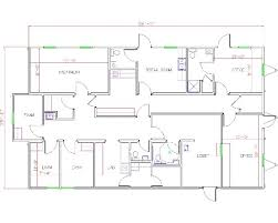 doctor office floor plan modular buildings and mobile offices