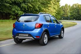 renault sandero stepway 2012 renault sandero stepway dynamique 2017 first drive cars co za