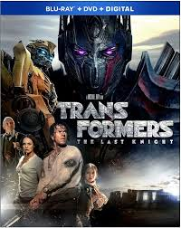 amazon com transformers the last knight blu ray anthony