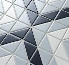 mountain square 2 u0027 u0027 triangle geometric pattern wall tiles