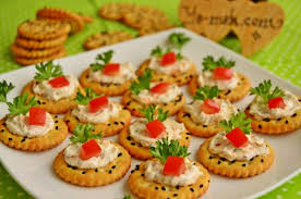 canapes recipes spicy cheese canapes recipe recipes from cuisine in engli