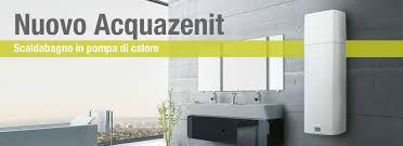 pompa di calore interna nuovo scaldabagno in pompa di calore acquazenit