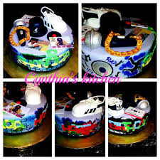 80s Theme Party Ideas Decorations 80 U0027s Themed Hip Hop Graffiti Old Cake Birthday Themed