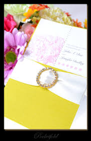 Wedding Invitations Box Thai Silk Box Original Handcrafted Silk Wedding Invitation Box