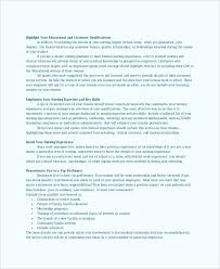 Sample Objective Statement Resume Sample Resume Objective Statement 7 Documents In Pdf Word