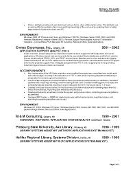 Help Desk Specialist Resume Linked In Resume Michael J Mc Laughlin Technical Support And It Im U2026
