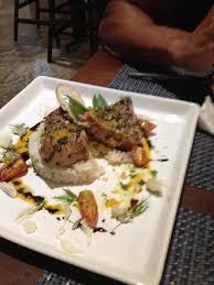 cuisine à la plancha tuna a la plancha picture of kusto koh tao tripadvisor