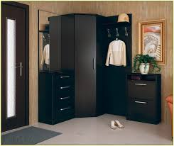 incredible black portable wardrobe closet ikea with hanging rack