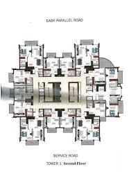 ibn battuta mall floor plan fully furnished apartments in glamz residence in al furjan by danube