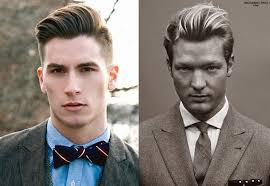 fashion boys hairstyles 2015 men s haircuts trends slick back quiff pompadour short hair