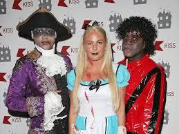 kiss fm haunted house party zimbio