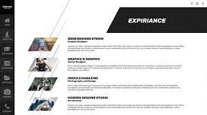 interactive pdf prezentation bundle by milos83 graphicriver