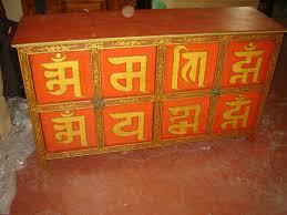 credenza tibetana credenza tibetana china
