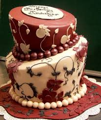 16 best tiered cakes images on pinterest tiered cakes tiered