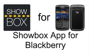 show box apk showbox for blackberry install showbox blackberry apk