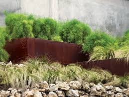 Tiered Backyard Landscaping Ideas by Garden Design Austin Simple Sophisticated Austin Garden In Garden