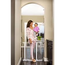 wall mounted cat stairs regalo extra tall baby gate 29