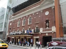 Home Theater Design New York City Stephen Sondheim Theatre Wikipedia