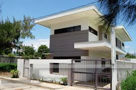 small contemporary house plans modern contemporary design house in laguna philippines