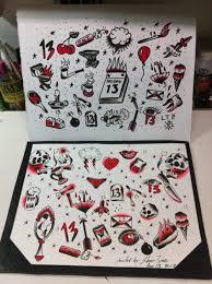 best 25 friday the 13th tattoo ideas on pinterest tattoo flash