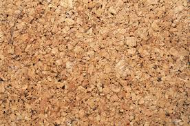 brown cork board texture for background use stock photo picture