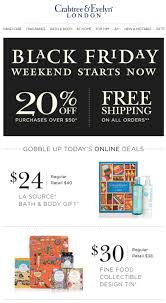 crabtree black friday 2017 sale store hours cyber