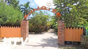 Barbie Barn Negril Sunrise Club Hotel En Negril Jamaica Youtube
