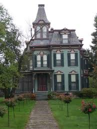 35 best victorian homes images on pinterest victorian homes
