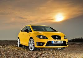 seat leon cupra r review 2010 2012 parkers
