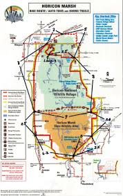 Wisconsin Snowmobile Trails Map by Recreation