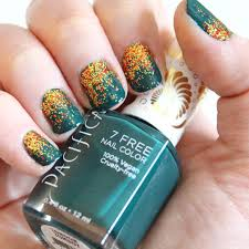 pacifica 7 free nail polish in
