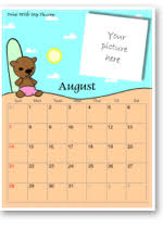 august 2015 calendar template make a free printable august 2015