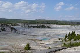 yellowstone national park wyoming media