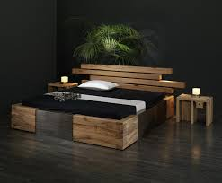 Schlafzimmer Betten Mit Matratze Holz Bett Design Google Search Bedroom Pinterest Bett
