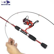 ultra light rod and reel cheap ultra light ul fishing rod and reel combo 1 8m ul spinning