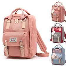 Brand doughnu school backpacks for girl waterproof kanken backpack