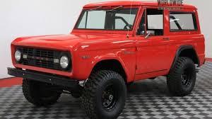 bronco car 1968 ford bronco for sale near denver colorado 80205 classics