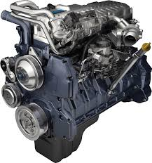international navistar maxxforce dt 9 10 diesel engine workshop