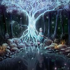 morjer s tree of light