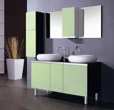 bathroom contemporary white vanity bathroom vanities 24 inch