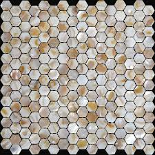 Wholesales Mother Of Pearl Shell Tile Backsplash Bathroom Wall - Seashell backsplash