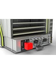 annular steam tube oven mac pan