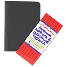 how do you write a book title in a paper the personal internet address password log book peter pauper view larger