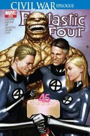 fantastic 1998 543 comics marvel