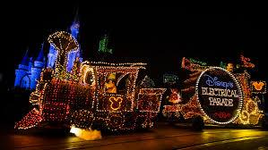 electric light parade disney world farewell main street electrical parade disney world last florida